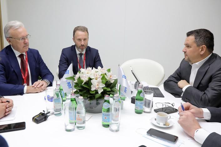 ПМЭФ-2021: новые смыслы и важные «сделки» 6