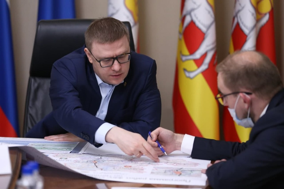 Трассу от Челябинска до Екатеринбурга сделают четырехполосной к 2022 году 1