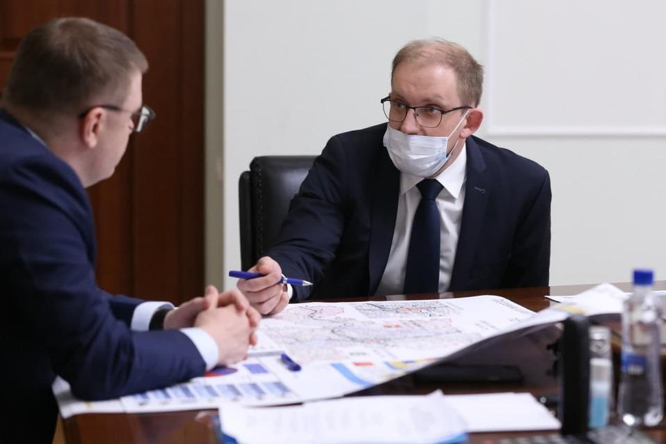 Трассу от Челябинска до Екатеринбурга сделают четырехполосной к 2022 году 2
