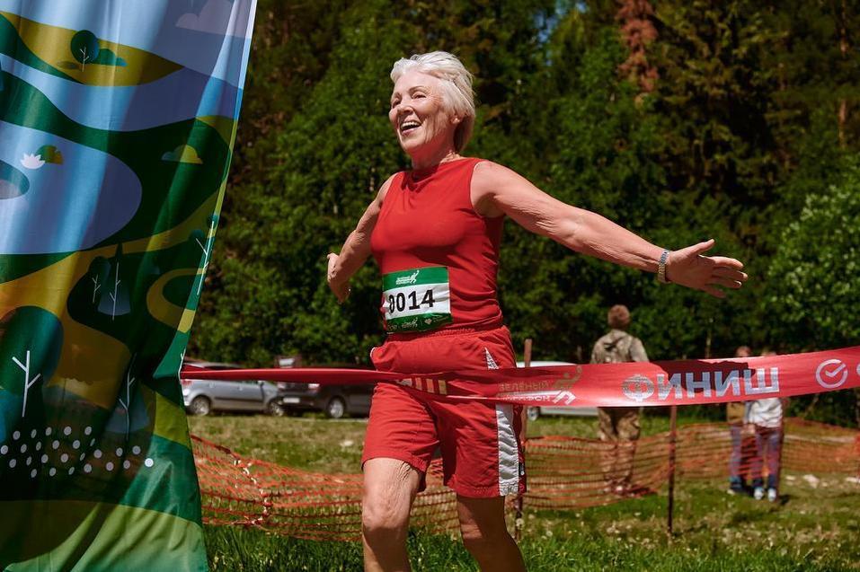 Зеленый Марафон в Челябинске посетили больше 5 тысяч человек 3