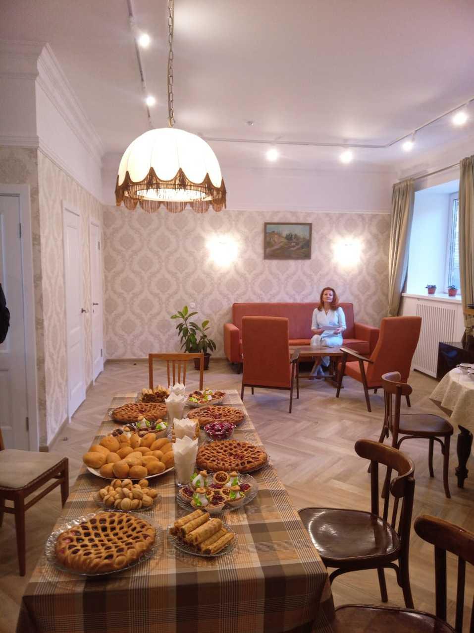 В Академгородке открылось новое креативное пространство   2