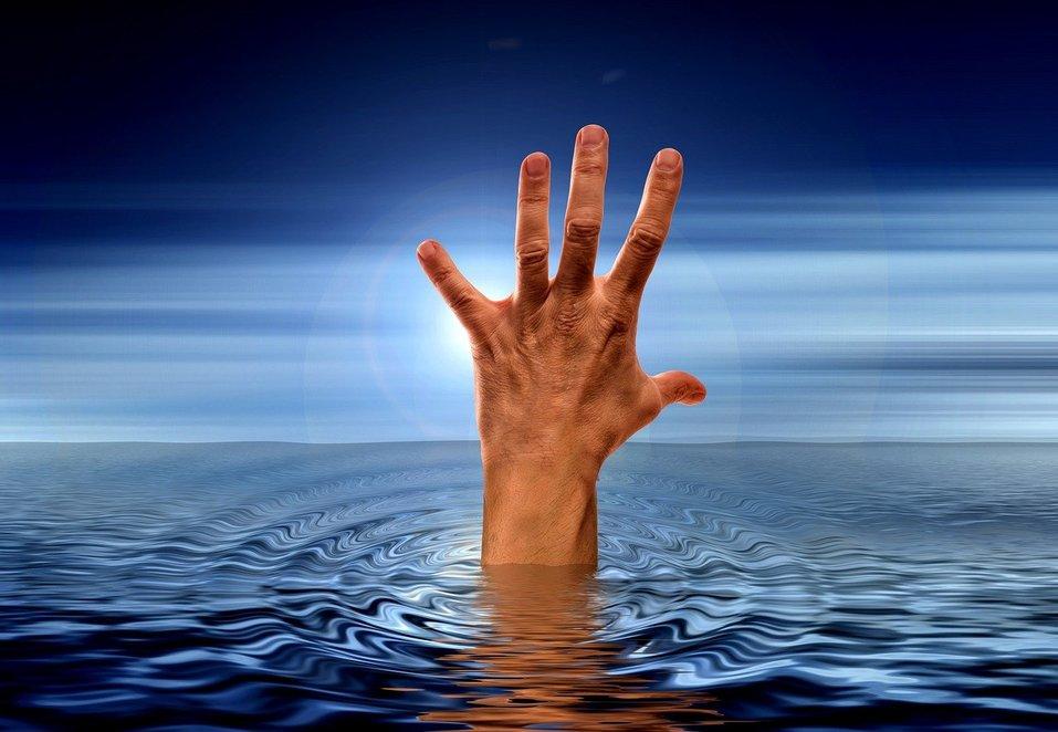 Как не утонуть в проблемах?
