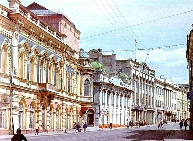 Наследие нижегородского купечества: от постройки до наших дней 1