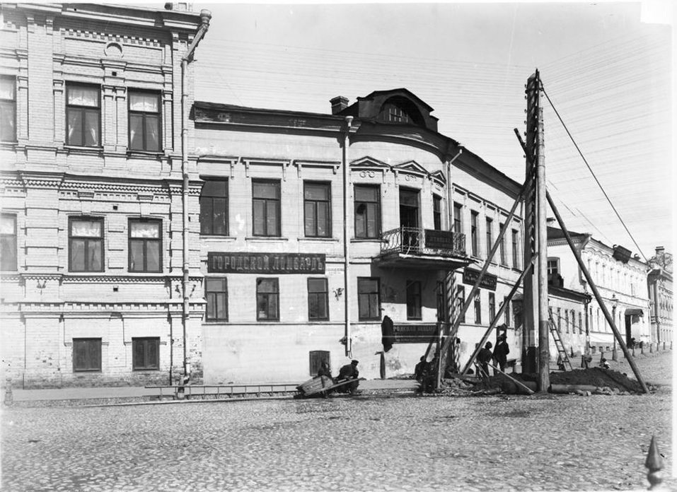 Наследие нижегородского купечества: от постройки до наших дней 3