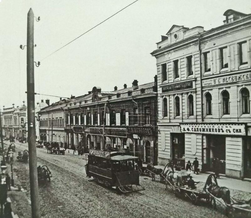 Наследие нижегородского купечества: от постройки до наших дней 5