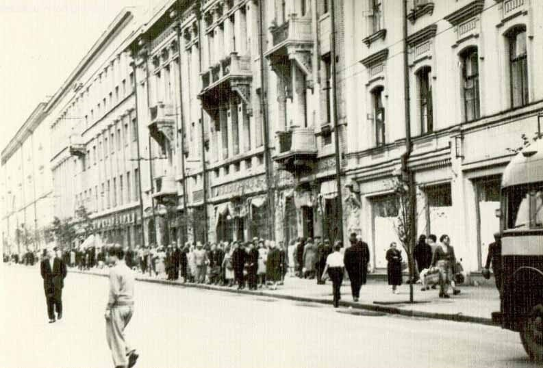 Наследие нижегородского купечества: от постройки до наших дней 12