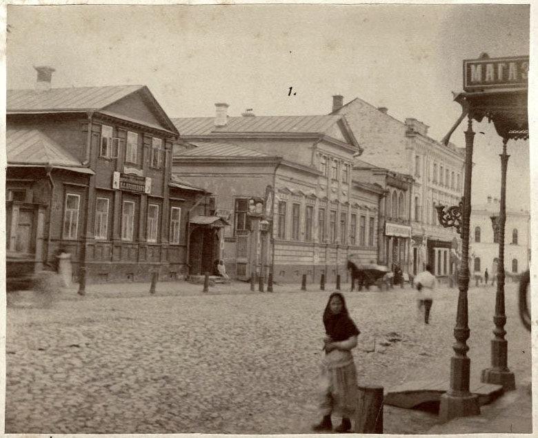 Наследие нижегородского купечества: от постройки до наших дней 11