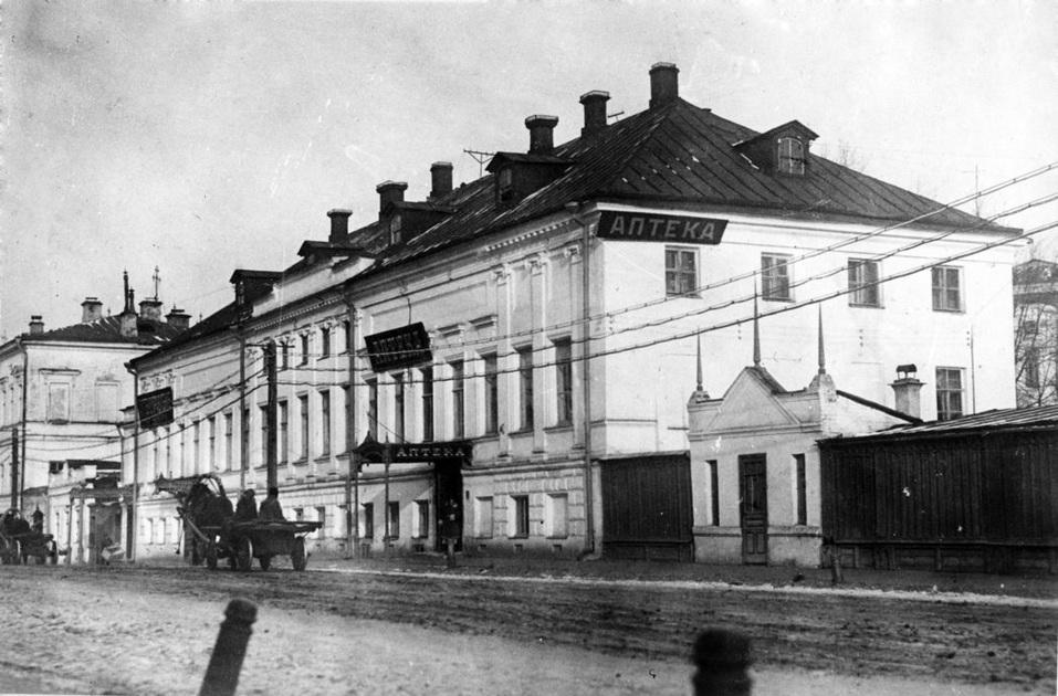 Наследие нижегородского купечества: от постройки до наших дней 14