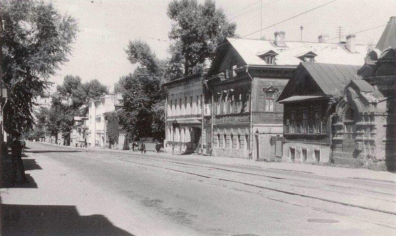 Наследие нижегородского купечества: от постройки до наших дней 16