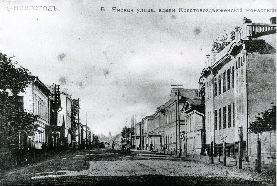 Наследие нижегородского купечества: от постройки до наших дней 20