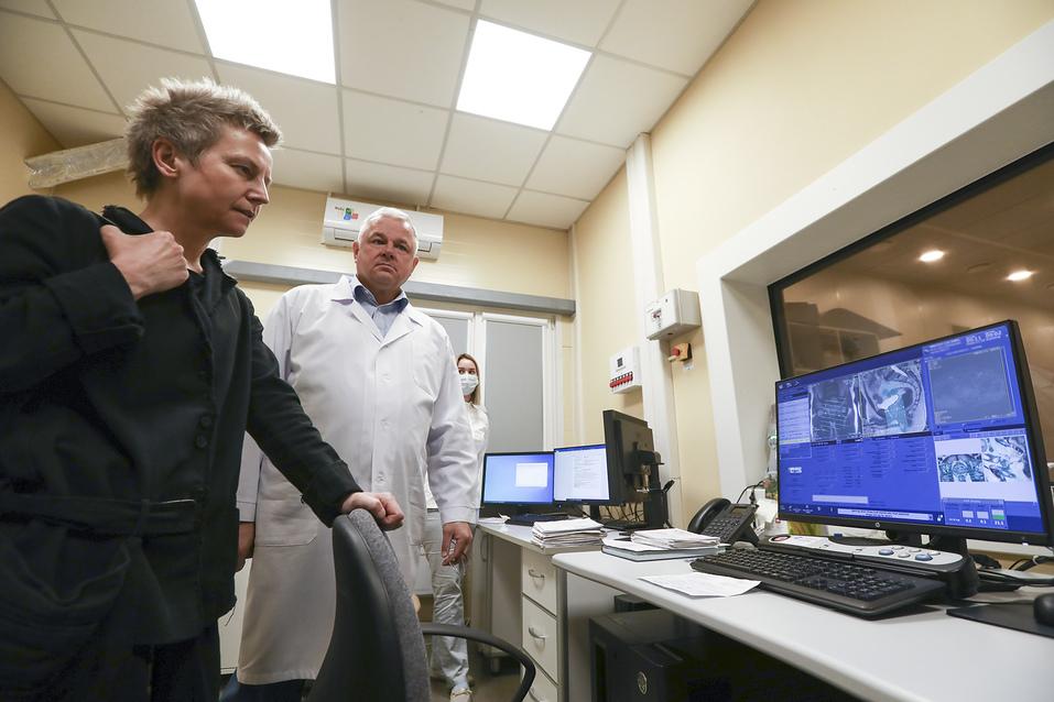 Светлана Банникова, BIOCAD: «Мнение, что онкология неизлечима, — очень опасно»  2
