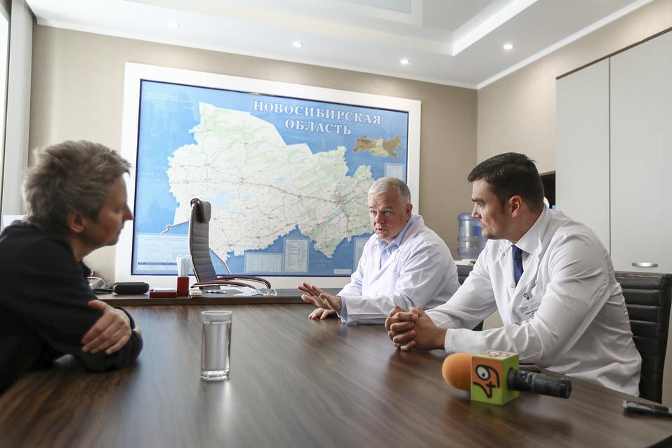 Светлана Банникова, BIOCAD: «Мнение, что онкология неизлечима, — очень опасно»  3