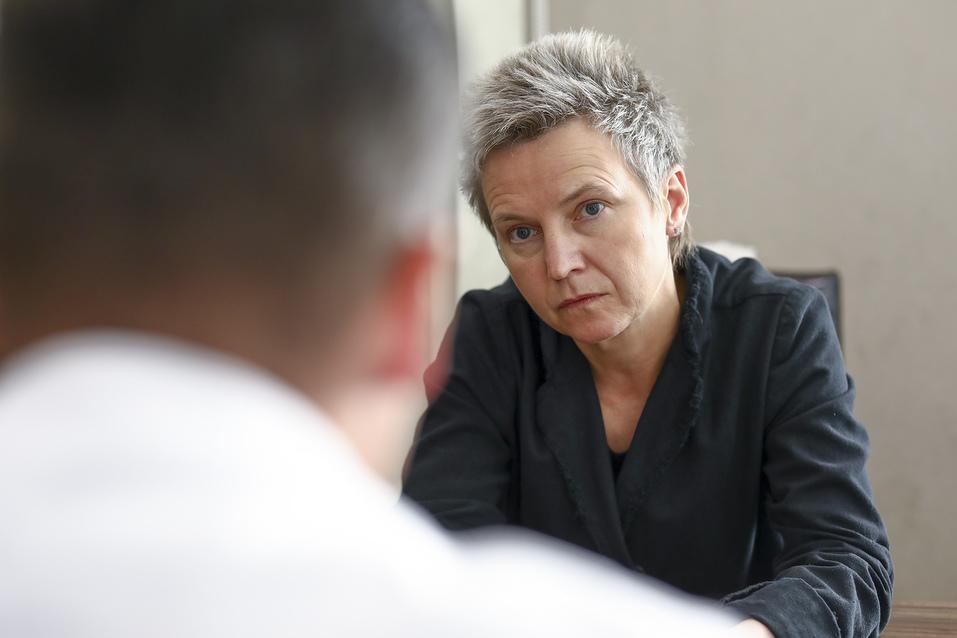 Светлана Банникова, BIOCAD: «Мнение, что онкология неизлечима, — очень опасно»  1