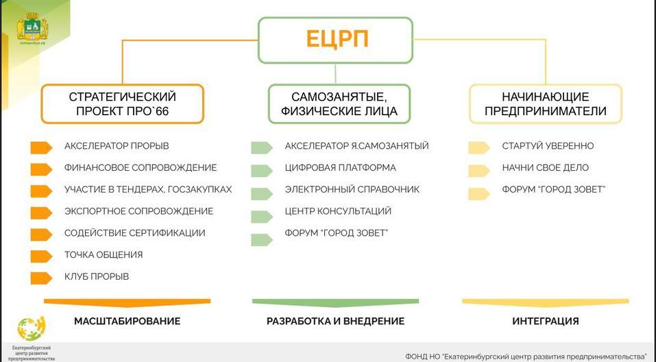 ЕЦРП_Чем помогает. Инфографика