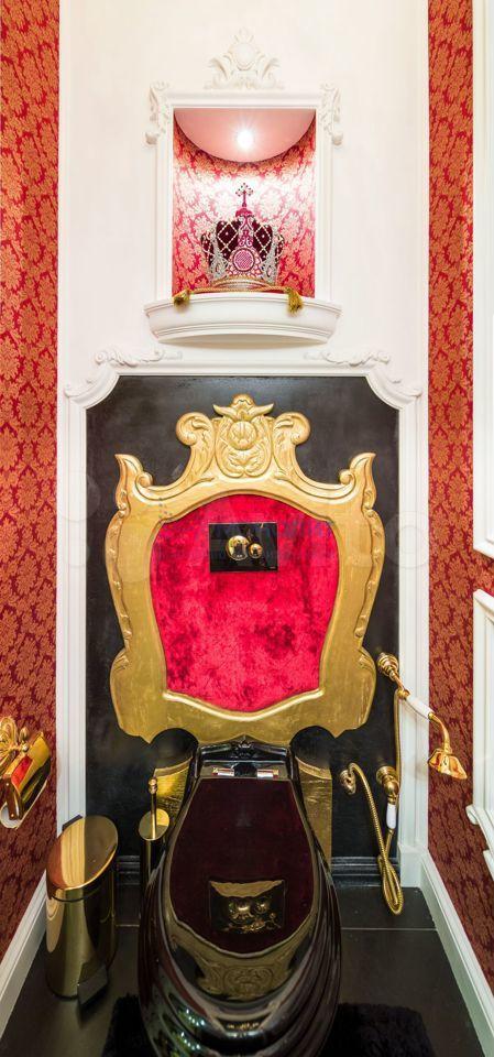 Уборная-трон и кинотеатр: как выглядят 5 самых дорогих «однушек» Нижнего Новгорода 10