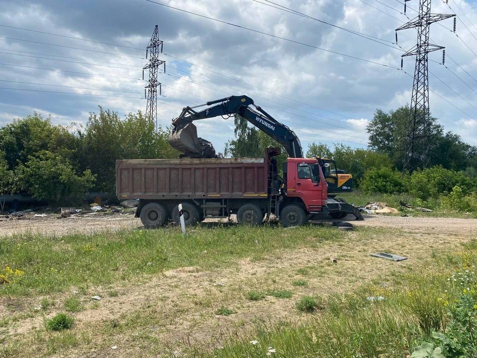 УГМК благоустроит сквер возле своего предприятия в Челябинске 1