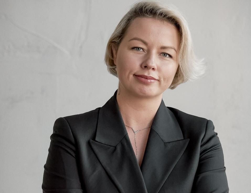 Екатерина Спирина. Фото: предоставлено компанией