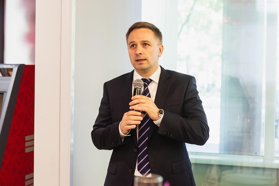 Альфа-Банк открыл первый phygital-офис в Челябинске 2