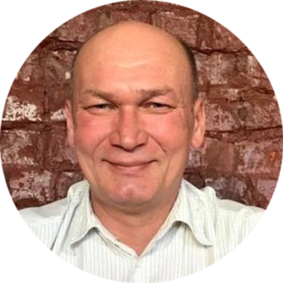 Сергей Дерендяев