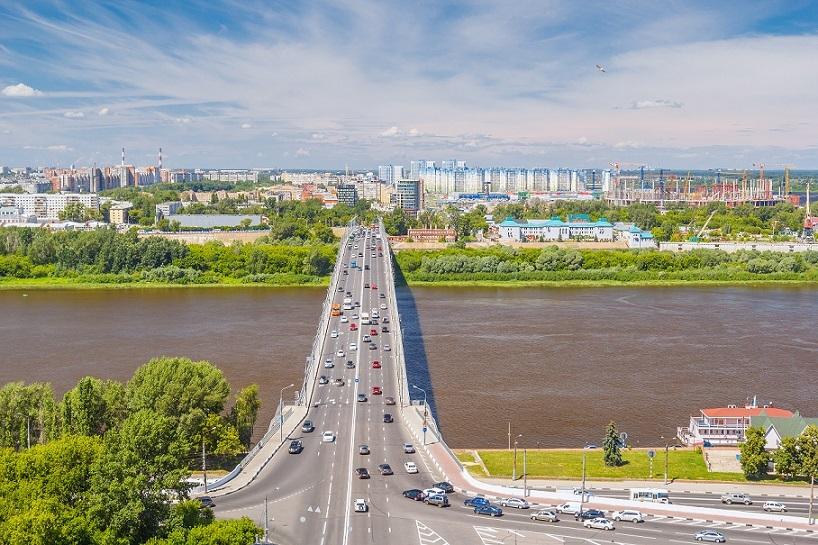 Наталия Дороничева: нижегородские предприниматели готовы развиваться, мы — поддерживать их 1
