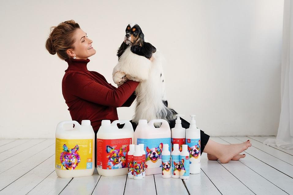 «В России 68 миллионов собак и кошек. Только представьте, какой объем рынка!» 1