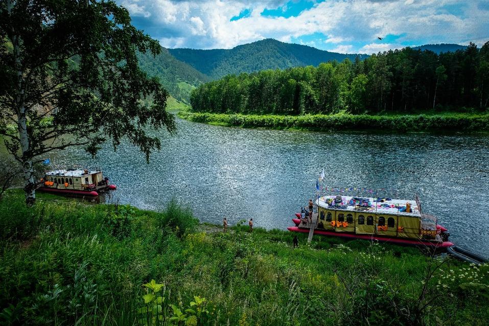 Туристический «след»: цифровые решения для развития турпотока в Сибирь  2