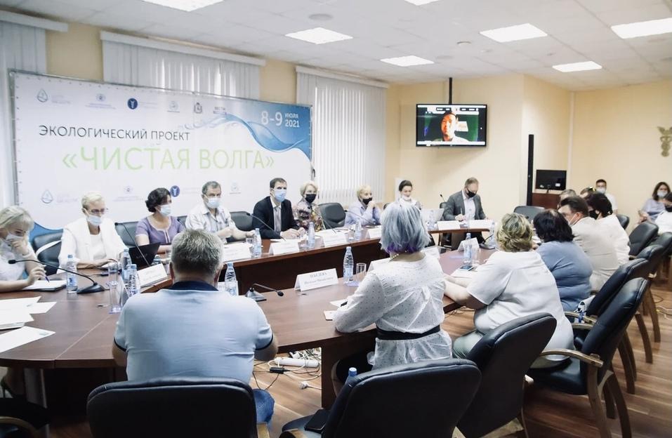 «Ежегодно в Волгу попадает 10 тонн микропластика, и все это идет в Нижний Новгород» 2