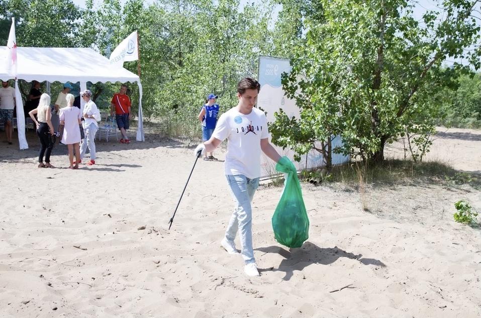 «Ежегодно в Волгу попадает 10 тонн микропластика, и все это идет в Нижний Новгород» 6