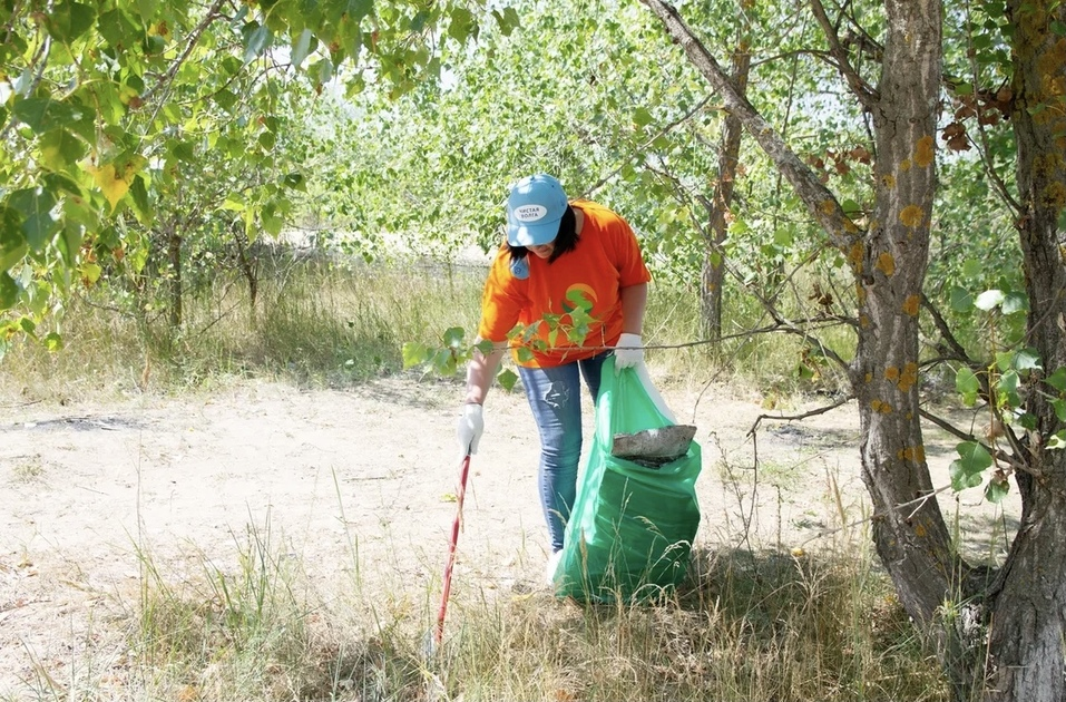 «Ежегодно в Волгу попадает 10 тонн микропластика, и все это идет в Нижний Новгород» 7