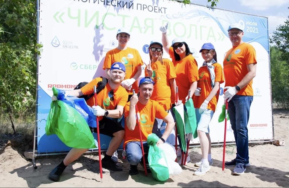 «Ежегодно в Волгу попадает 10 тонн микропластика, и все это идет в Нижний Новгород» 9