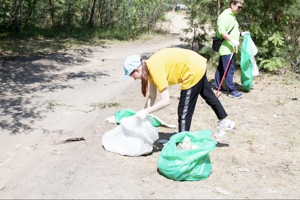 «Ежегодно в Волгу попадает 10 тонн микропластика, и все это идет в Нижний Новгород» 10