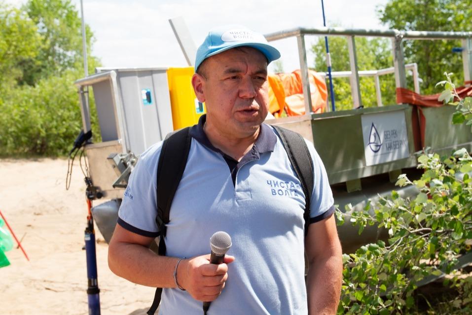 «Ежегодно в Волгу попадает 10 тонн микропластика, и все это идет в Нижний Новгород» 11