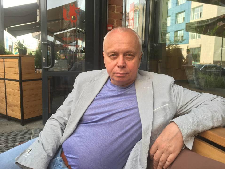 «Пивоварня «Крист» может открыться заново — в Челябинске или Вьетнаме» — Андрей Кристелли 1