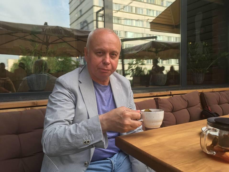 «Пивоварня «Крист» может открыться заново — в Челябинске или Вьетнаме» — Андрей Кристелли 3