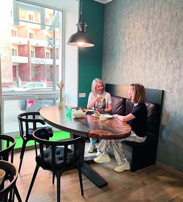 Типа ресторан: самые нетипичные заведения Красноярска 3