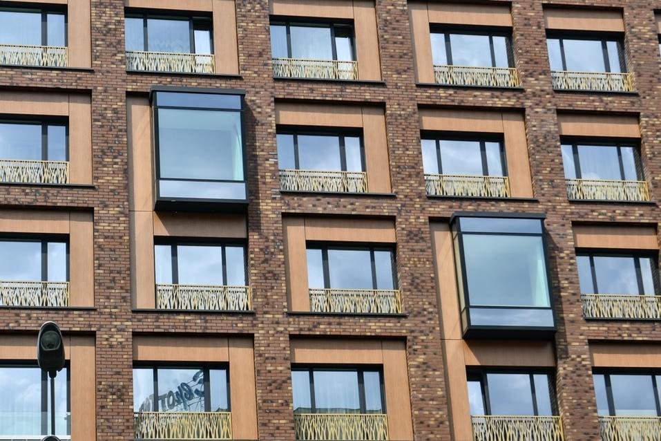 Окна Forum City с повышенной шумоизоляцией