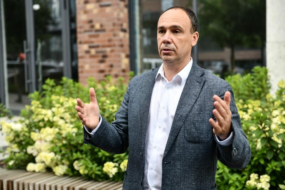 Михаил Ерофеев рассказывает о финансовой стороне проекта