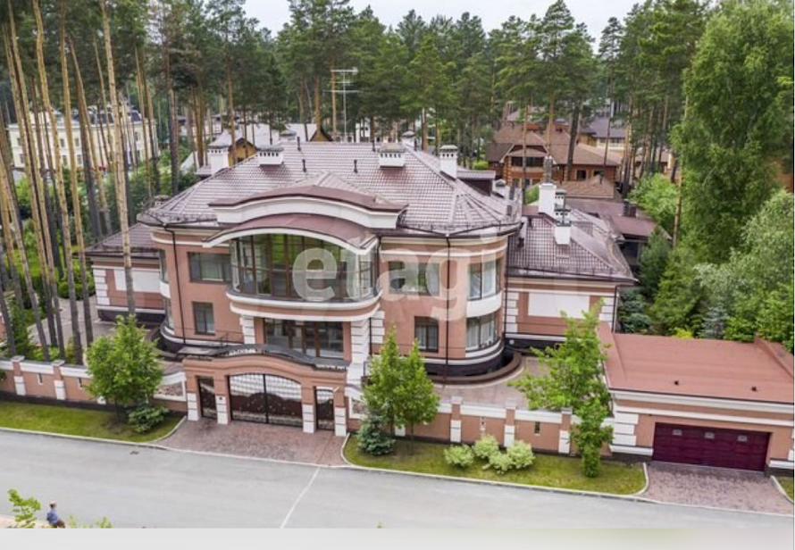 Что можно купить за границей вместо элитного загородного дома в Новосибирске 3