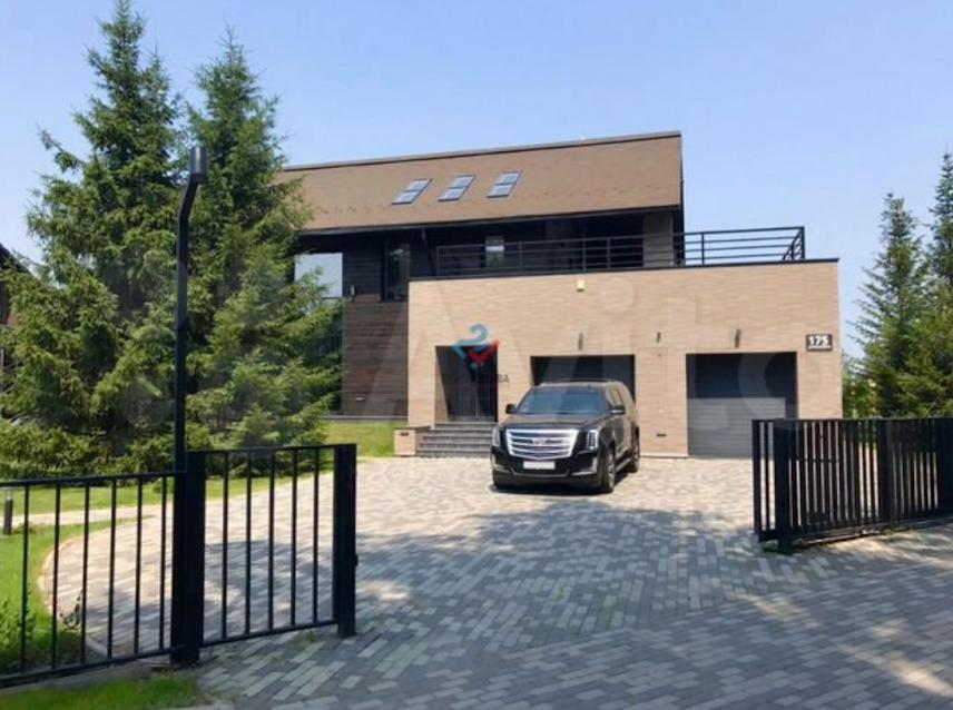 Что можно купить за границей вместо элитного загородного дома в Новосибирске 7