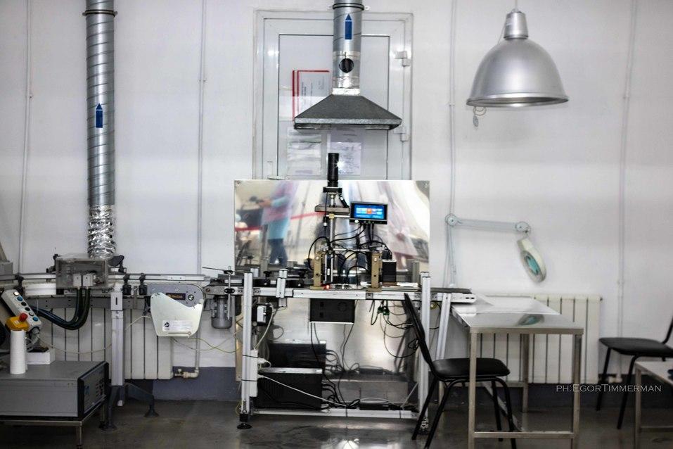 Фармацевтика + IT = успех. Видеоэкскурсия по новосибирскому фармпредприятию 14