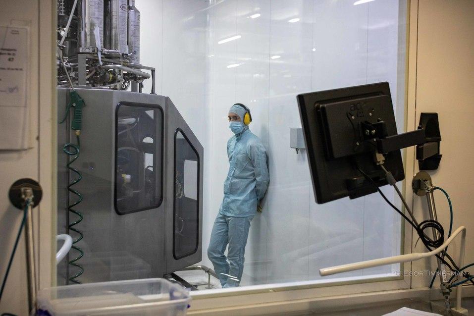 Фармацевтика + IT = успех. Видеоэкскурсия по новосибирскому фармпредприятию 21
