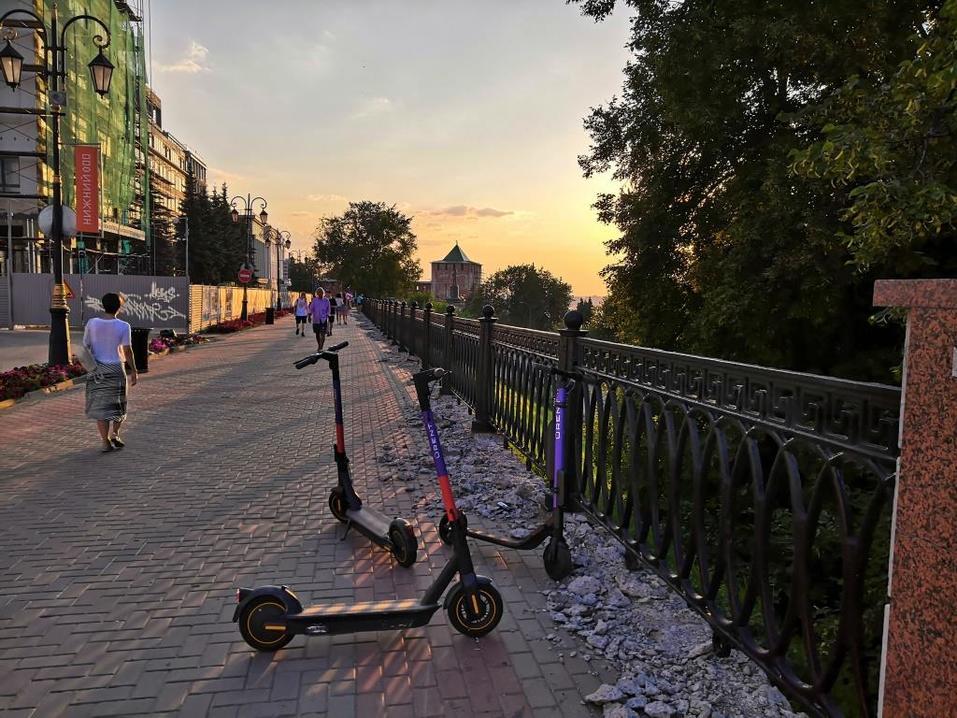 Месяц до 800. Нижний Новгород  готовится к юбилею за заборами. 6