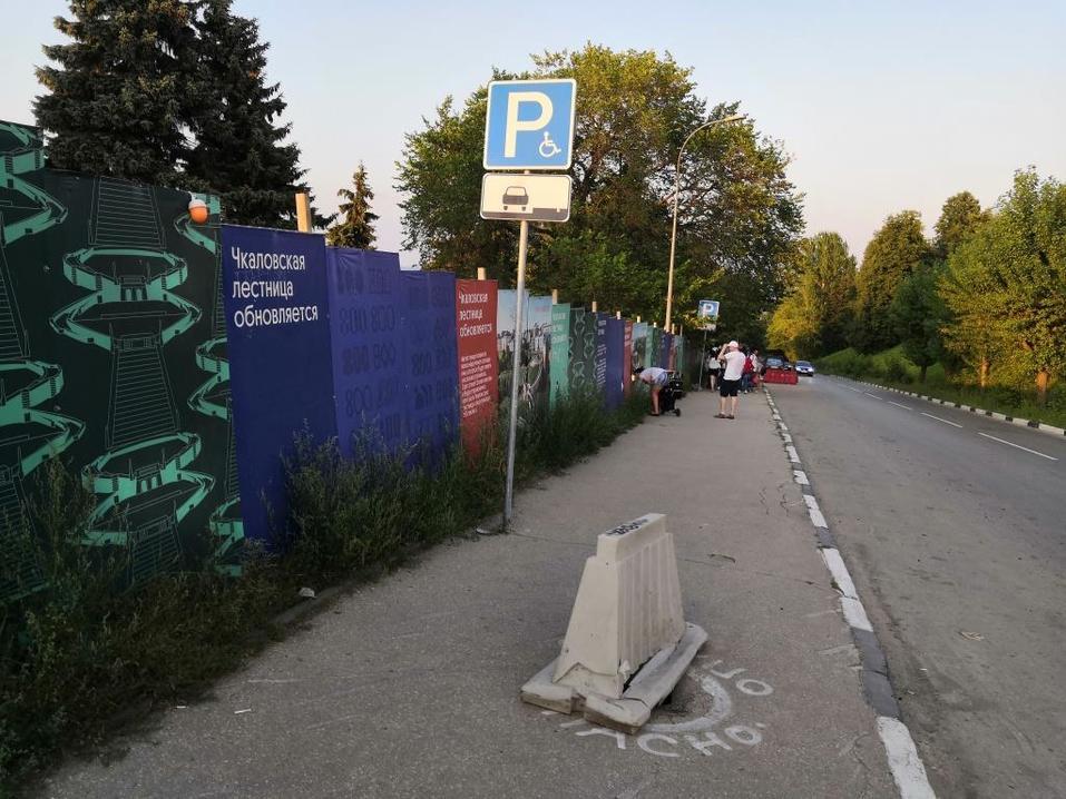 Месяц до 800. Нижний Новгород  готовится к юбилею за заборами. 8