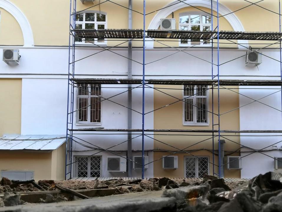 Месяц до 800. Нижний Новгород  готовится к юбилею за заборами. 15