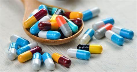 Антибиотики перестанут работать через несколько лет. Чем будет спасаться человечество 🧐 1