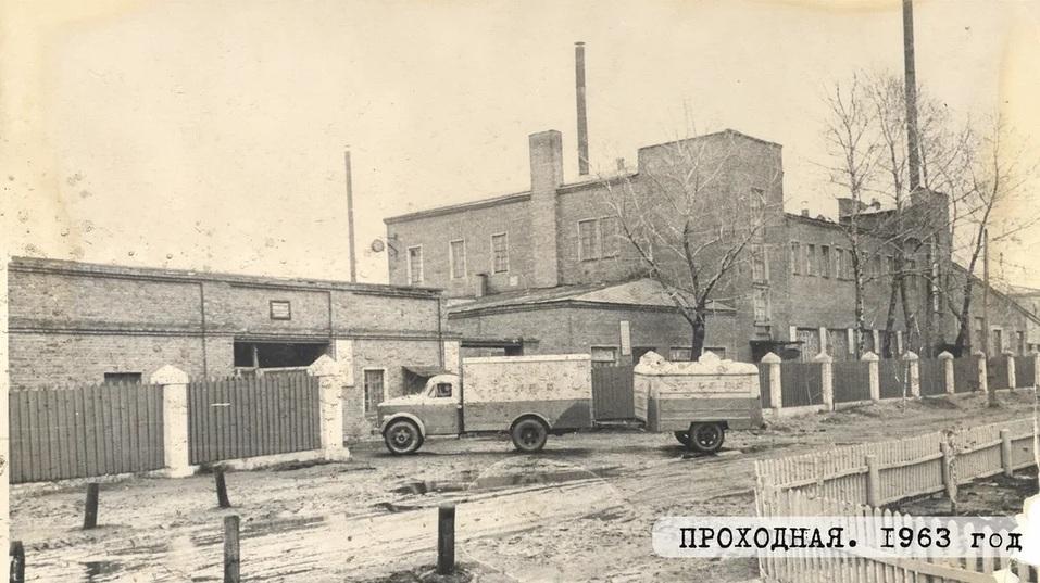 Сергей Пляскин: «Производство хлеба — это благородное дело и огромный труд» 1