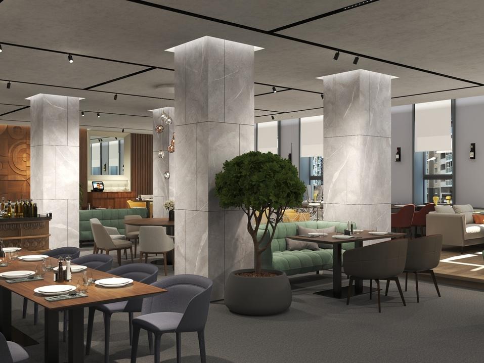 «А чем в центре лучше?» Во Втузгородке появится современный отель и бильярдный клуб 6