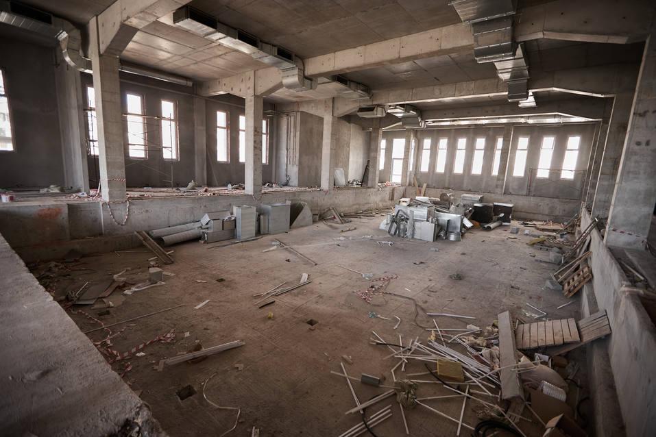 «А чем в центре лучше?» Во Втузгородке появится современный отель и бильярдный клуб 10