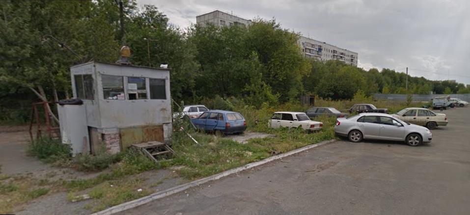 В Челябинске построят школу тхэквондо. Активисты Курчатовского района против 1