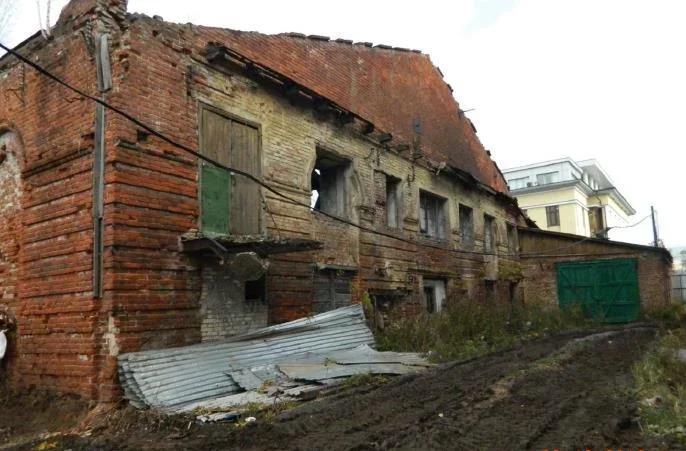 В Нижегородском Кремле после масштабной реконструкции открыто здание манежа  1